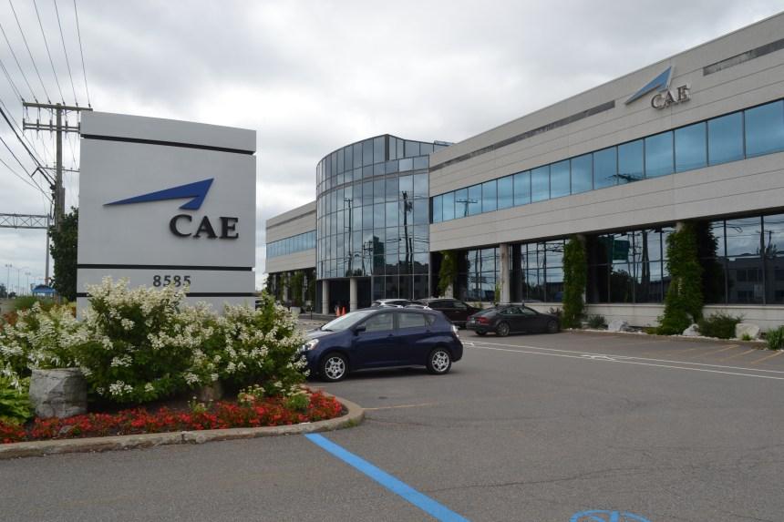 Environ 475 employés en grève chez CAE