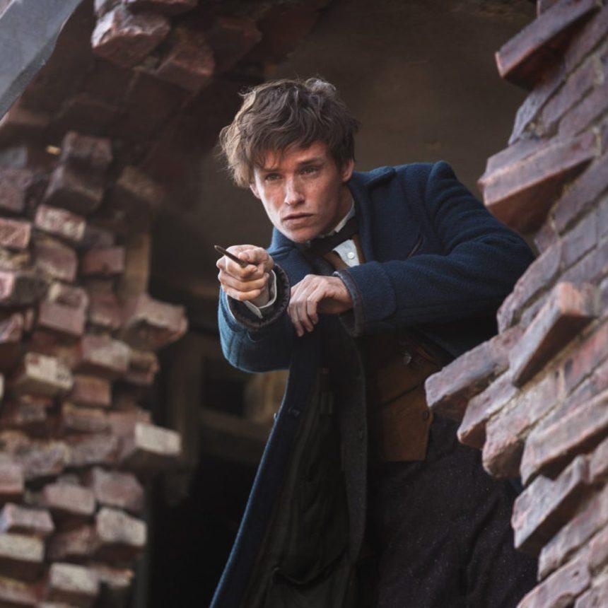 Cinq films pour la série Fantastic Beasts and Where To Find Them