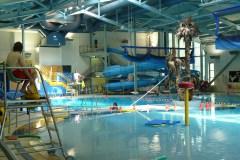Nouveau délai pour les glissades d'eau du centre aquatique de RDP