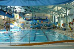 RDP: travaux majeurs au centre aquatique