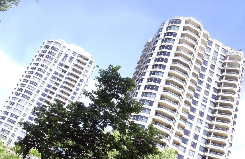 Les Américains plus intéressés par le marché immobilier canadien