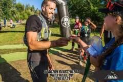 Un Verdunois au championnat mondial de Spartan Race