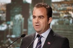 L'avenir du Canadien est prometteur selon le président Geoff Molson