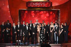 Emmy: La soirée Game of Thrones