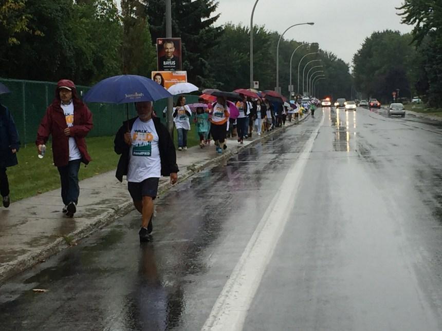 DDO: plus de 150 personnes attendues à la marche pour soutenir les victimes de MPR