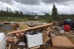 Les tornades au Québec: Où ont-elles lieu? Comment les mesurer?