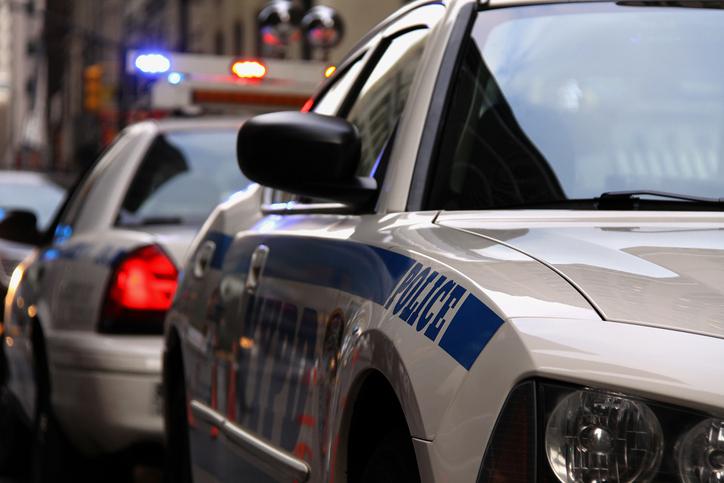 New York: Quelqu'un a tenté de brûler une musulmane en pleine rue