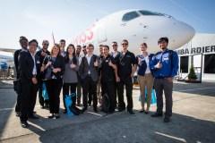 Des étudiants tous azimuts en aéronautique