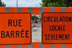 Montréal: les travaux vont doubler dans les cinq prochaines années