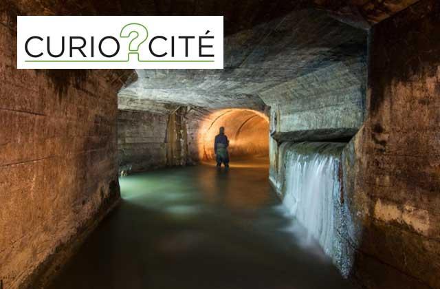 [CurioCité] Où sont les rivières souterraines de Montréal?
