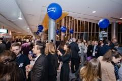HEC Montréal célèbre ses 20 ans