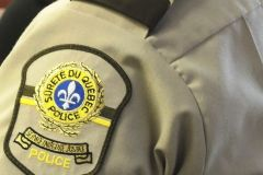 Les policiers de la SQ invités à respecter les limites de vitesse
