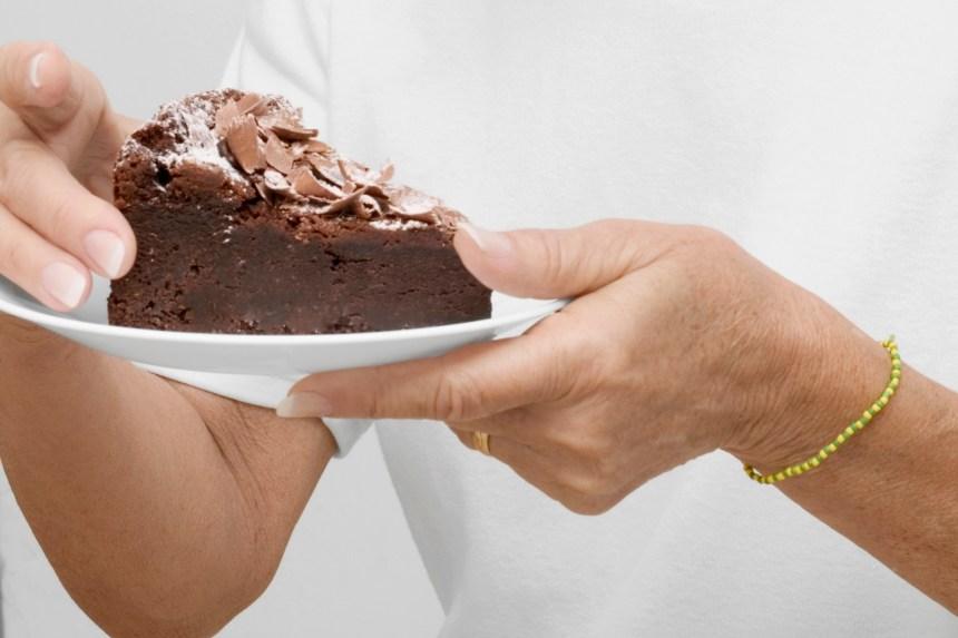Qu'est-ce que le «gâteau magique»?