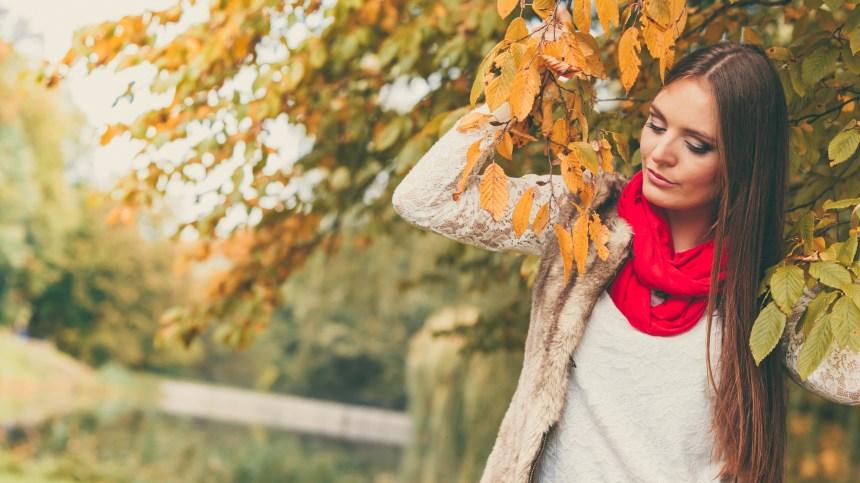 Les tendances de l'automne selon Pinterest