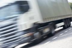 Montréal veut revoir la place des camions