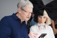 Aperçu de l'iPhone 7 et de l'Apple Watch Series 2