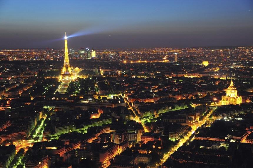 Ralentissement dans l'hôtellerie après les attentats en France