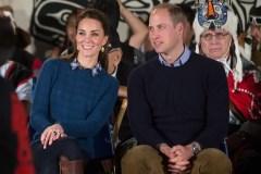Le cadeau du Canada au prince William: de l'argent