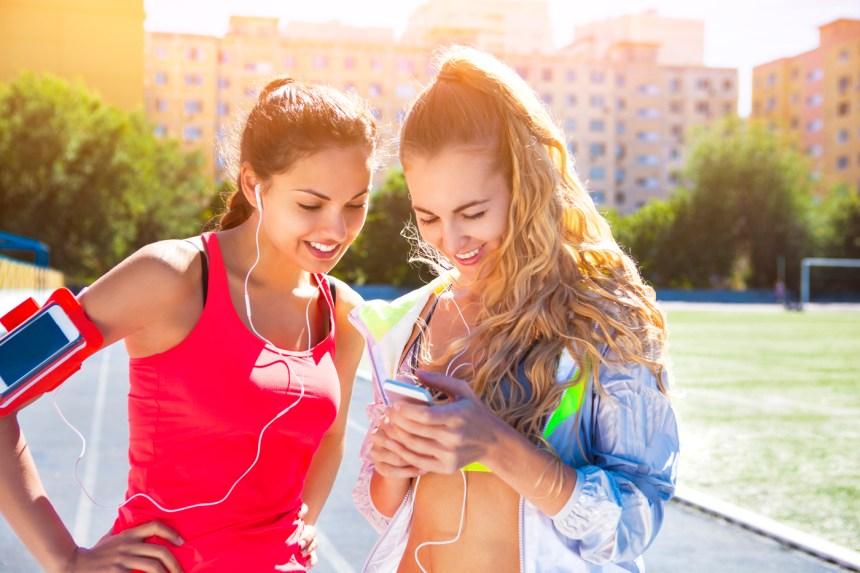 Cinq trucs pour rester motivé à s'entraîner