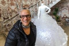 Robe de mariée cherche propriétaire