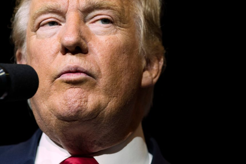 Une Canadienne accuse Trump d'agression sexuelle