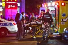 Fusillade près du métro Snowdon: l'homme succombe à ses blessures