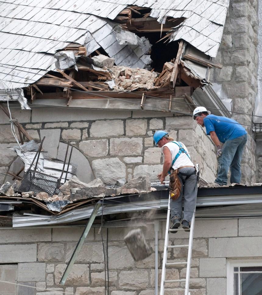 La menace sismique méconnue au Québec