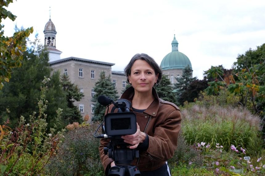 Un documentaire sur l'Hôtel-Dieu de Montréal en préparation