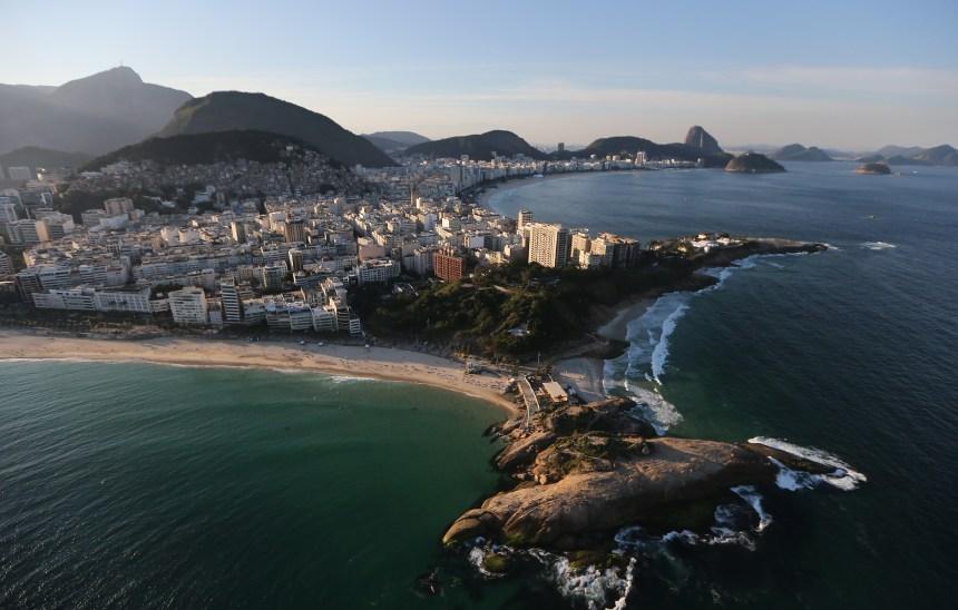 L'ombre du Zika plane encore au Brésil, selon Human Rights Watch