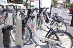 Des vélos Bixi partout à Montréal en 2028