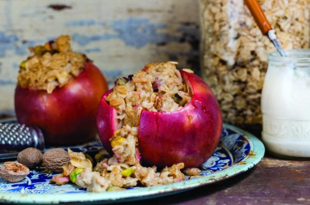 10 recettes pour passer vos pommes