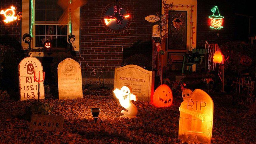 Activités thématiques diversifiées à Vaudreuil-Soulanges pour l'Halloween