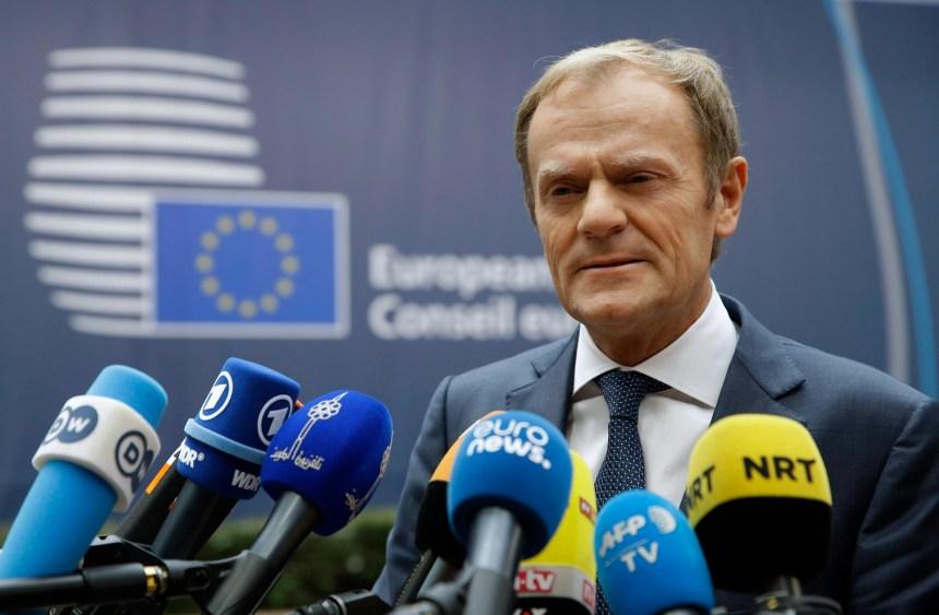 Accord sur les migrations en Europe: «Beaucoup trop tôt pour parler d'un succès»