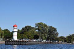 Repère maritime à Lachine
