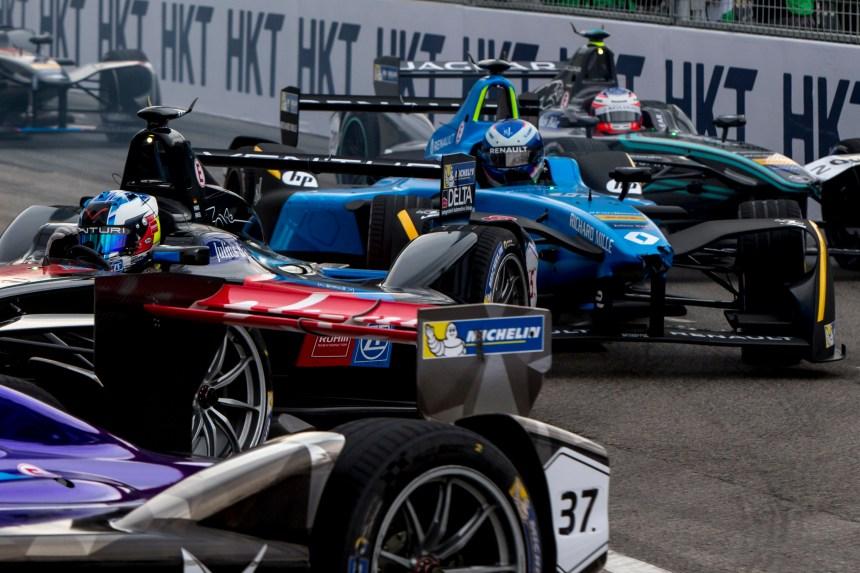 La Ville de Montréal investit 24M$ pour accueillir la Formule E