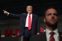 Donald Trump rattrapé par ses frasques fiscales