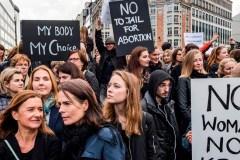 Les médecins qui pratiquent des avortements bientôt passibles de prison en Alabama