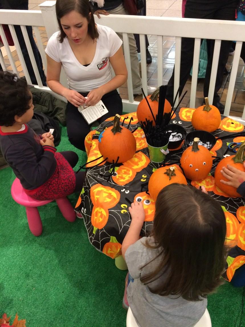 L'Halloween signé le Boulevard