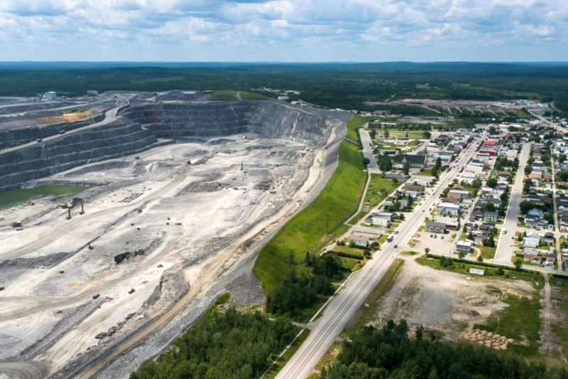 Agrandissement de la mine Malartic: le BAPE veut des améliorations