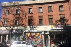 Maisons de chambres en péril dans le centre-ville de Montréal