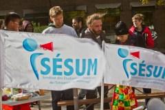 Journée de grève pour 1800 employés de l'UdeM