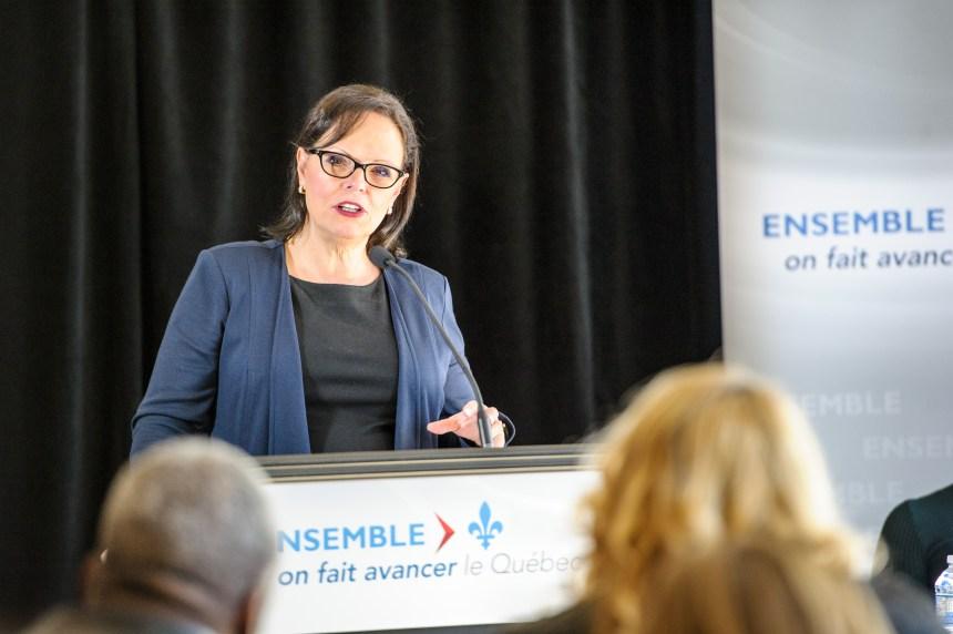 Québec dévoile son plan d'action sur l'autisme