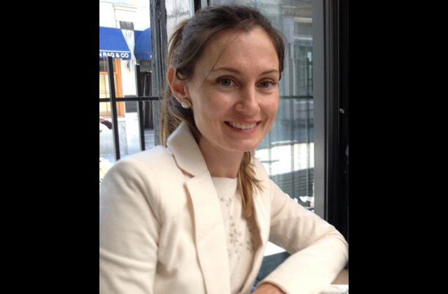 Justine McIntyre ne briguera pas la direction de Projet Montréal