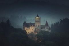 Pour Halloween, partez dormir dans le château de Dracula