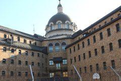 Coronavirus: les conditions d'isolement des détenus sèment l'inquiétude