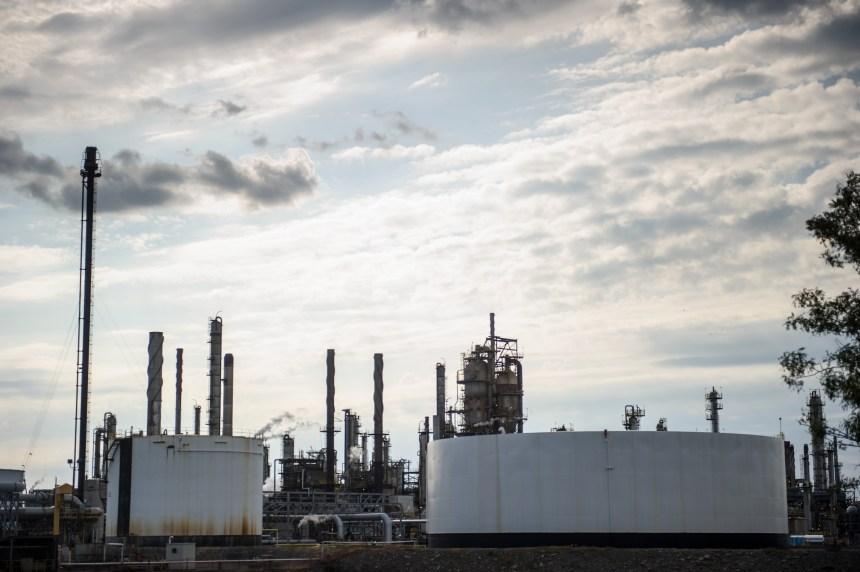 Le Québec reste accro au pétrole