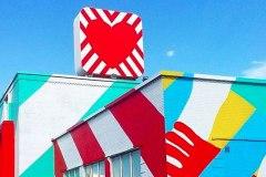 Le nouvel endroit préféré des «instagrammeurs» montréalais
