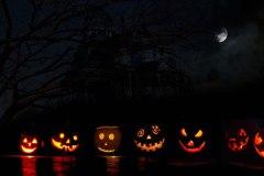 RUES PRINCIPALES:Premier Festival d'Halloween à Dorval