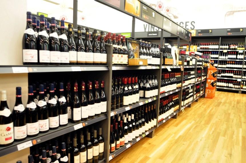 Vin consigné: des syndicats reviennent à la charge