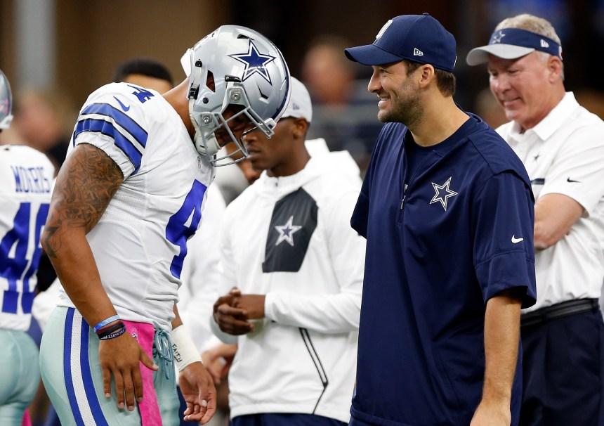 Le poste de Romo en danger